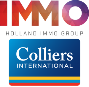 Arrivée beheert dit object voor Colliers en Holland Immo Group